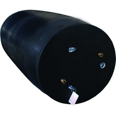 """Sava 4""""-8"""" Multi-Size Chemical Resistant Inflatable Pipe Plug"""