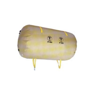 Subsalve SP-40000 44000lb. Salvage Pontoon