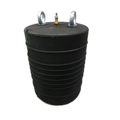 """Sava Z3 3"""" Single-Size Commercial Series Inflatable Pipe Plug"""
