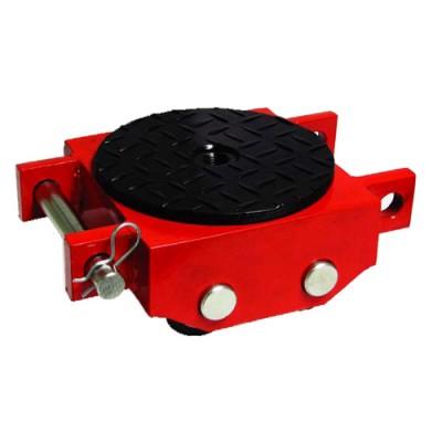 Zinko ZDUW-3P 3 Ton Low Profile Speed Roller