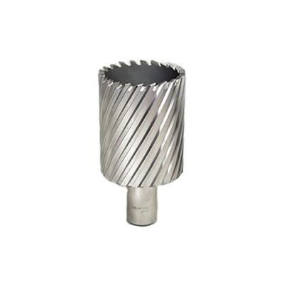 "CS Unitec 7/16"" diameter - UnibroachTM Annular Cutters – Cobalt Steel (7-Series) - 1"" Depth"