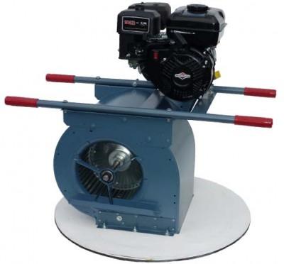Superior Signal 10-S Manhole Air/Smoke Blower