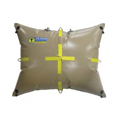 Subsalve EFB-4000-SW 4400lb. Enclosed Shallow Water Flotation Bag