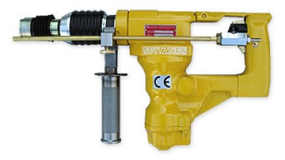 "CS Unitec 1"" Hydraulic Underwater Hammer Drill"