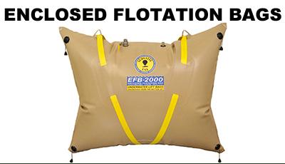 Rental Tools Online | Enclosed Flotation Bags