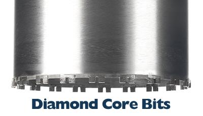 Rental Tools Online | Diamond Core Bits