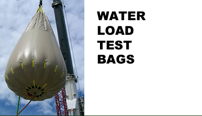 Rental Tools Online | Water Weight Test Bags
