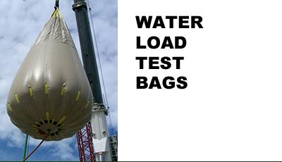 Rental Tools Online | Water Weight Test Bags